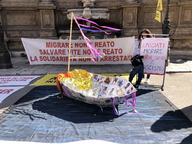 Scirocco - News in brief Sicily - part 3