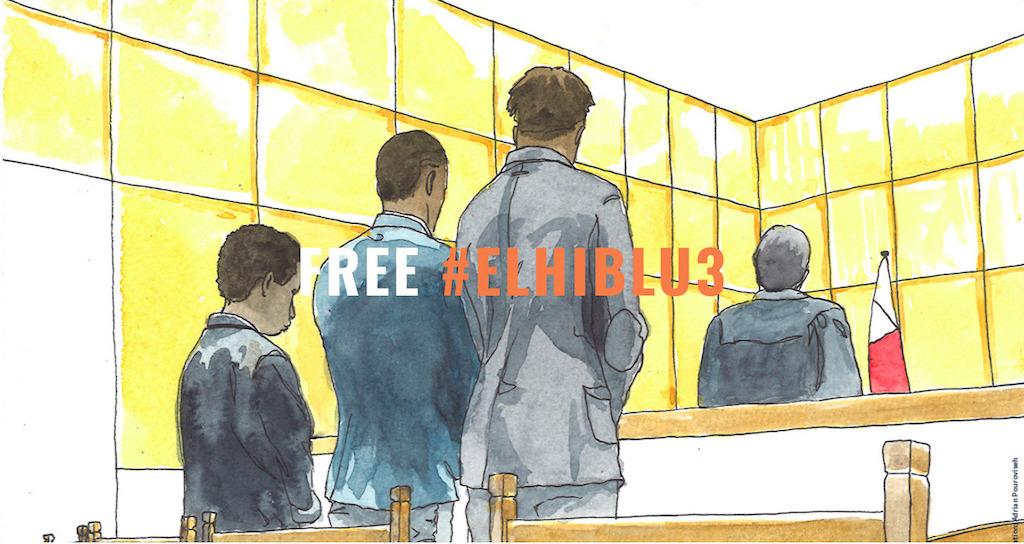 Free El Hiblu 3